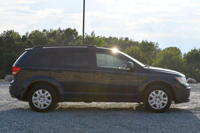 2015 Dodge Journey SE Naugatuck, Connecticut 5