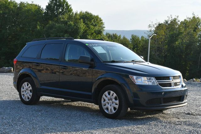 2015 Dodge Journey SE Naugatuck, Connecticut 6