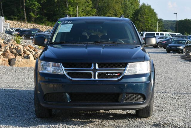 2015 Dodge Journey SE Naugatuck, Connecticut 8