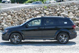 2015 Dodge Journey Crossroad Naugatuck, Connecticut 1