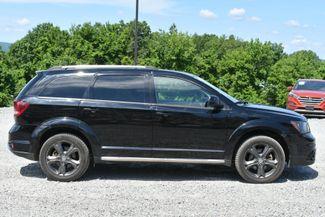2015 Dodge Journey Crossroad Naugatuck, Connecticut 5