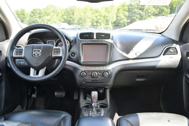 2015 Dodge Journey Crossroad Naugatuck, Connecticut 17