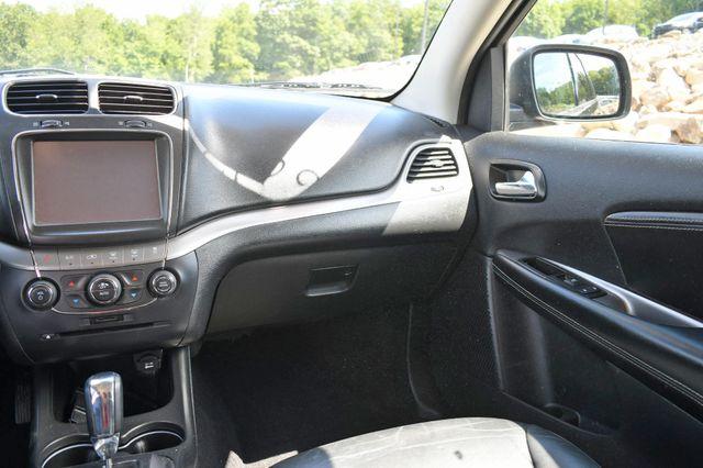 2015 Dodge Journey Crossroad Naugatuck, Connecticut 18