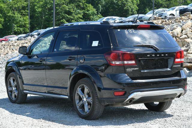 2015 Dodge Journey Crossroad Naugatuck, Connecticut 2