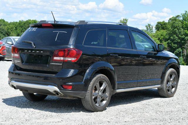 2015 Dodge Journey Crossroad Naugatuck, Connecticut 4
