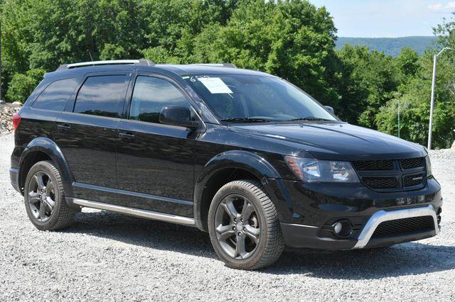 2015 Dodge Journey Crossroad Naugatuck, Connecticut 6