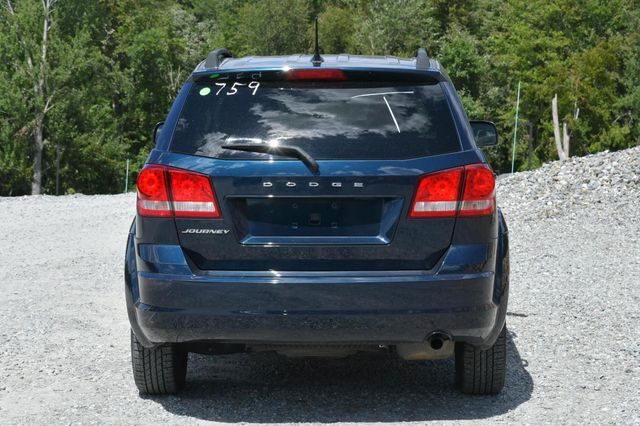 2015 Dodge Journey SE Naugatuck, Connecticut 3