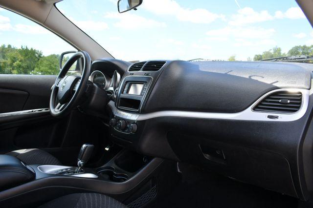 2015 Dodge Journey SE Naugatuck, Connecticut 8