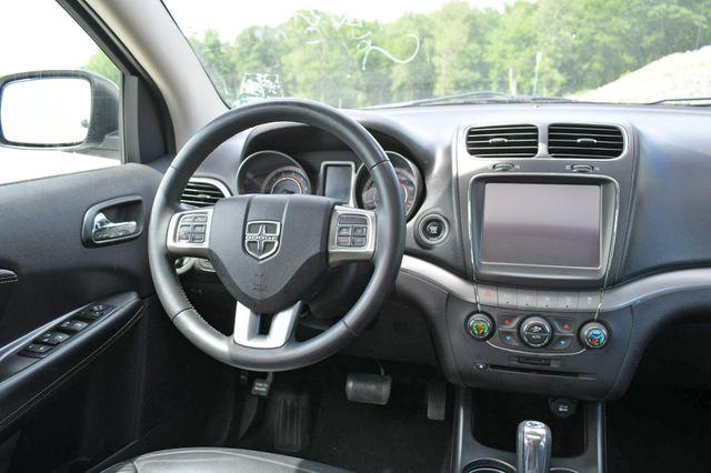 2015 Dodge Journey Crossroad AWD Naugatuck, Connecticut 18