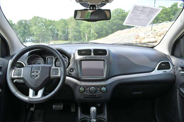 2015 Dodge Journey Crossroad AWD Naugatuck, Connecticut 19