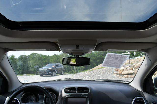2015 Dodge Journey Crossroad AWD Naugatuck, Connecticut 21