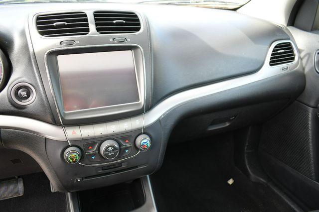 2015 Dodge Journey Crossroad AWD Naugatuck, Connecticut 25
