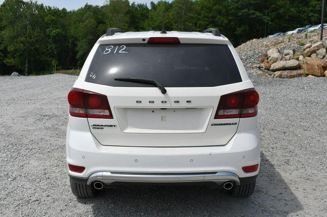 2015 Dodge Journey Crossroad AWD Naugatuck, Connecticut 5