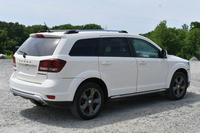 2015 Dodge Journey Crossroad AWD Naugatuck, Connecticut 6