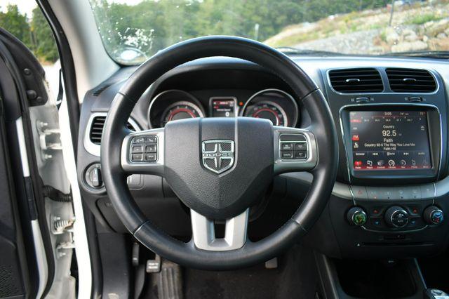 2015 Dodge Journey Crossroad AWD Naugatuck, Connecticut 24