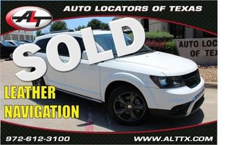 2015 Dodge Journey Crossroad | Plano, TX | Consign My Vehicle in  TX