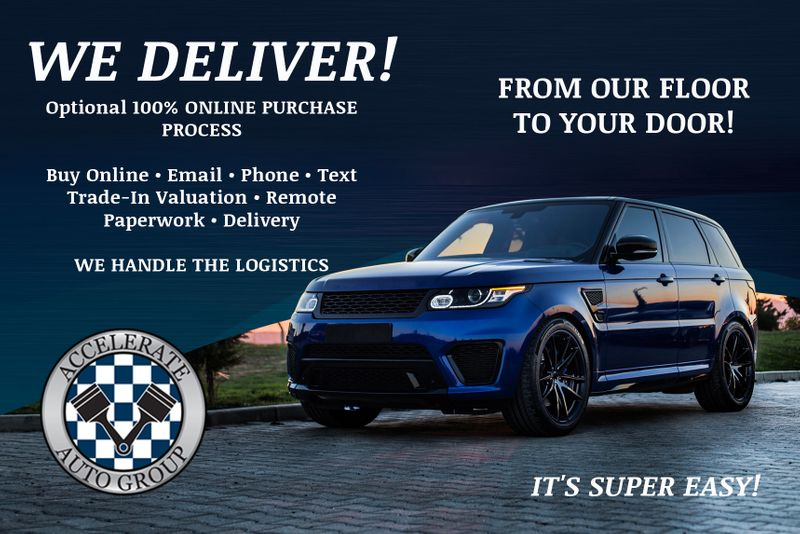 2015 Dodge Journey American Value Pkg 3-Zone Climate Control 1-Owner in Rowlett, Texas