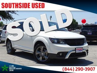 2015 Dodge Journey Crossroad | San Antonio, TX | Southside Used in San Antonio TX