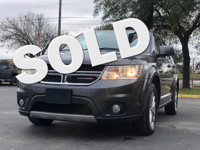 2015 Dodge Journey SXT in San Antonio, TX 78233