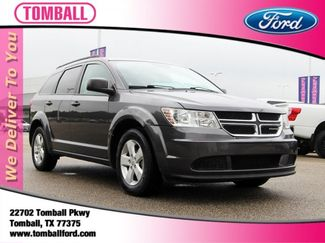 2015 Dodge Journey SE in Tomball, TX 77375