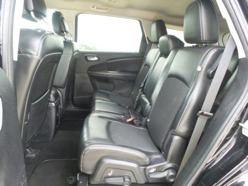 2015 Dodge Journey Crossroad   Texas  Victoria Certified  in , Texas