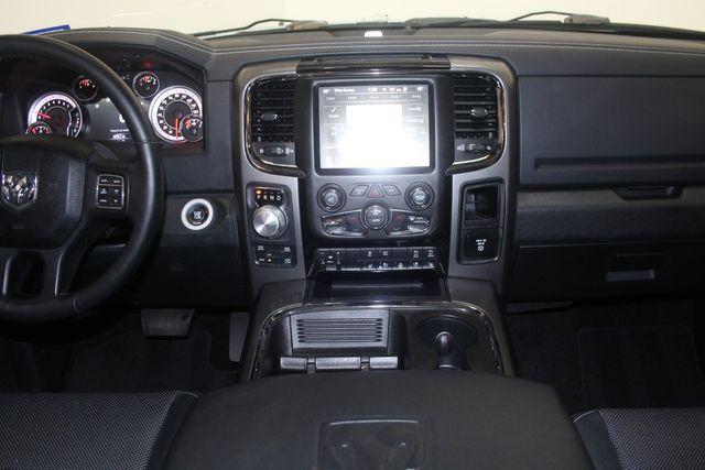 2015 Dodge RAM 1500 Sport Houston, Texas 16