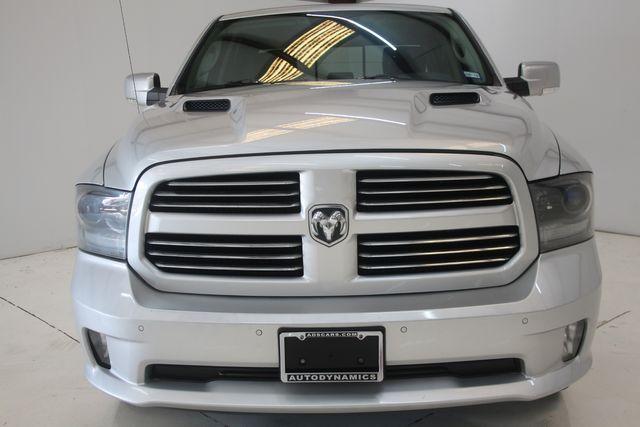 2015 Dodge RAM 1500 Sport Houston, Texas 2