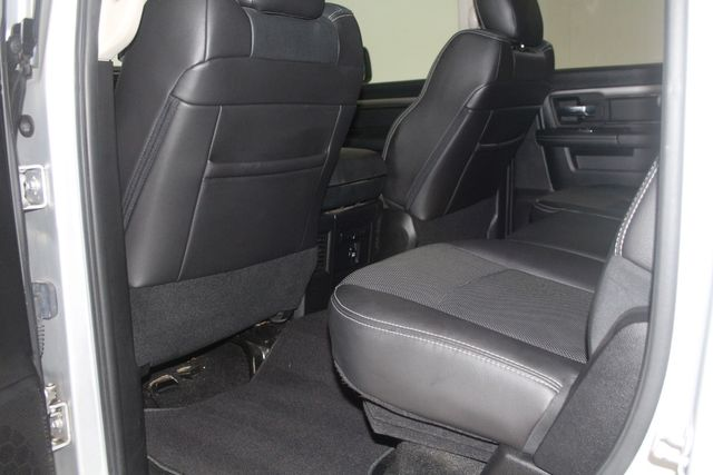 2015 Dodge RAM 1500 Sport Houston, Texas 33