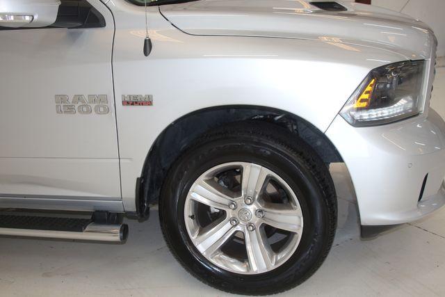 2015 Dodge RAM 1500 Sport Houston, Texas 5