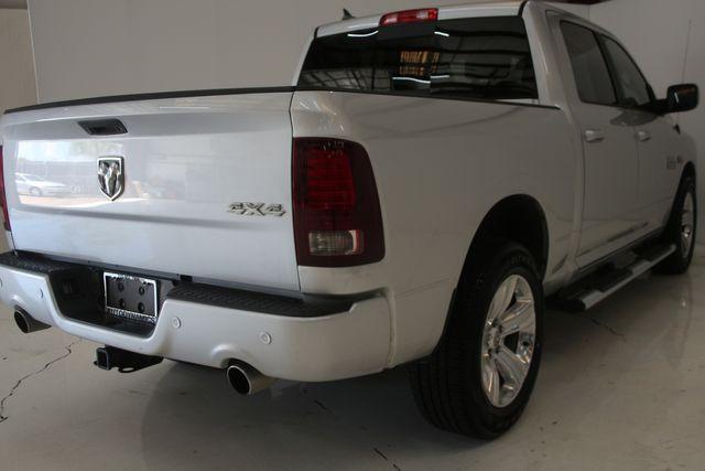 2015 Dodge RAM 1500 Sport Houston, Texas 8