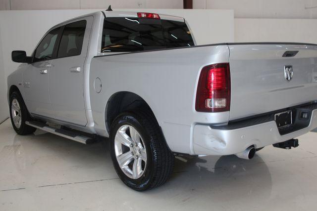2015 Dodge RAM 1500 Sport Houston, Texas 9