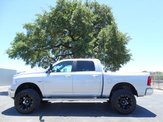 2015 Dodge Ram 1500 Crew Cab Lone Star 5.7L Hemi V8 4X4 in San Antonio, Texas 78217