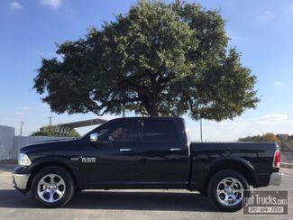 2015 Dodge Ram 1500 Crew Cab Laramie 5.7L Hemi V8 4X4 in San Antonio Texas, 78217