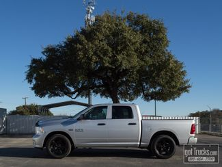 2015 Dodge Ram 1500 Crew Cab Express 5.7L Hemi V8 in San Antonio Texas, 78217