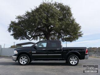 2015 Dodge Ram 1500 Crew Cab Laramie Limited EcoDiesel 4X4 in San Antonio Texas, 78217