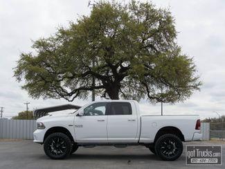 2015 Dodge Ram 1500 Crew Cab Sport 5.7L Hemi V8 4X4 in San Antonio Texas, 78217