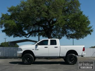 2015 Dodge Ram 1500 Quad Cab Tradesman 5.7L Hemi V8 4X4 in San Antonio Texas, 78217