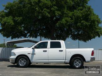 2015 Dodge Ram 1500 Crew Cab Tradesman EcoDiesel in San Antonio Texas, 78217