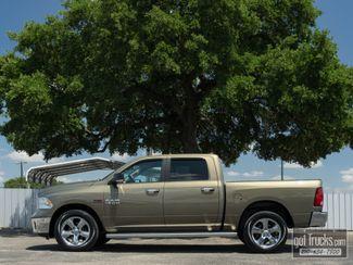 2015 Dodge Ram 1500 Crew Cab Lone Star EcoDiesel 4X4 in San Antonio Texas, 78217