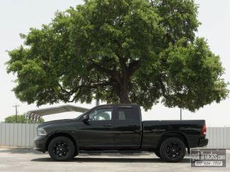 2015 Dodge Ram 1500 Quad Cab Express 5.7L Hemi V8 4X4 in San Antonio Texas, 78217