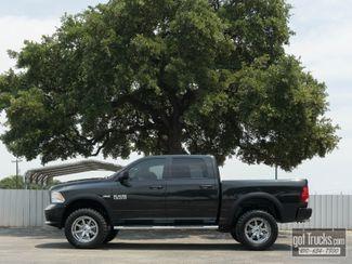 2015 Dodge Ram 1500 Crew Cab Express 5.7L Hemi V8 4X4 in San Antonio Texas, 78217