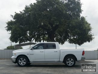 2015 Dodge Ram 1500 Crew Cab Lone Star 5.7L Hemi V8 in San Antonio Texas, 78217