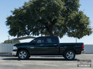2015 Dodge Ram 1500 Crew Cab Lone Star EcoDiesel in San Antonio Texas, 78217