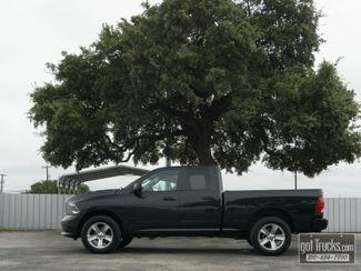 2015 Dodge Ram 1500 Quad Cab Express 3.6L V6 4X4 in San Antonio Texas, 78217