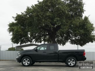 2015 Dodge Ram 1500 Quad Cab Express 3.6L V6 4X4 in San Antonio, Texas 78217