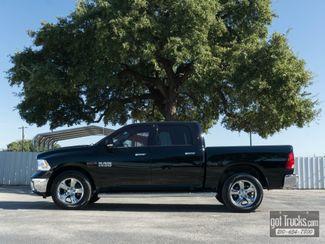 2015 Dodge Ram 1500 Crew Cab Lone Star Eco Diesel 4X4 in San Antonio, Texas 78217