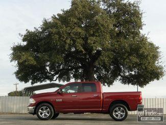 2015 Dodge Ram 1500 Crew Cab Lone Star EcoDiesel 4X4 in San Antonio, Texas 78217