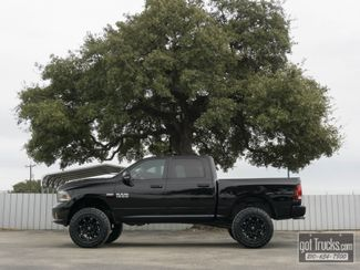 2015 Dodge Ram 1500 Crew Cab Sport 5.7L Hemi V8 4X4 in San Antonio, Texas 78217