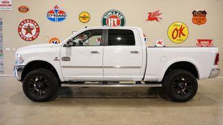 2015 Dodge Ram 2500 Laramie Longhorn 4X4 LIFTED,ROOF,NAV,FUEL WHLS,57K in Carrollton, TX 75006