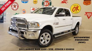 2015 Dodge RAM 2500 Longhorn Limited 4X4 ROOF,NAV,HTD/COOL LTH,57K in Carrollton, TX 75006
